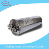 Self-Heating Motor Capacitor 370VAC 50UF для Air Conditioner