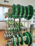 건전지 수축성 레이블 포장 (PVC)