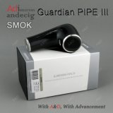 Stock Wholesale에 있는 Smok Guardian Pipe III Mod Black
