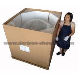 La bille de miroir grande glace de faisceau de 120cm 48inch Polyfoam facette 22X22mm