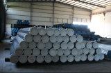 tubo de acero inconsútil laminado en caliente de 16inch ASTM A106