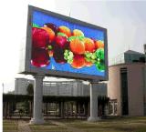 Regulador video a todo color asincrónico del TF LED
