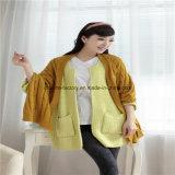 Bufanda de la manera al por mayor de calidad superior/señora Scarf/bufanda del mantón que hacen punto