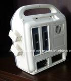 Bewegliches Ultrasound Machine Ew-C10V mit Convex Probe C3r60 und Linear Probe L7l40 für Mix Practice Animals