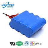 ODM & OEM recarregáveis do bloco da bateria de 12.8V LiFePO4