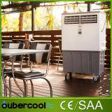 Передвижной испарительный воздушный охладитель (MCB08-EQ/1) охладитель воздуха ветерка испарительный центробежный