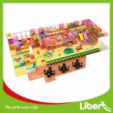KindergartenのためのSoft Playの子供Indoor Activities