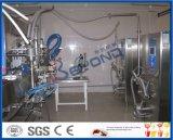 Eiscreme-Produktionszweig