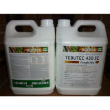 Kundenspezifischer Kennsatz Tebuconazole Fungizid-China-Lieferant