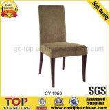 Cadeira elegante da sala de jantar do restaurante 2014