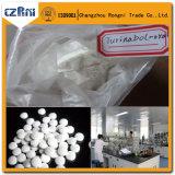 Acetato sin procesar/Turinabol de Clostebol del polvo de la hormona estándar de USP