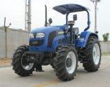 インドネシアの市場のためのFoton Lovol 4WDの農場110HPのトラクター