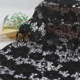 tissu chimique de lacet de 140cm pour Madame Garments