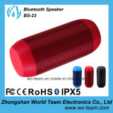 Haut-parleur portatif de Bluetooth d'utilisation sensible de Keystoke de mode mini