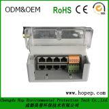 Tester a quattro vie a tre fasi senza fili di /Electric KWH del tester di elettricità di GPRS