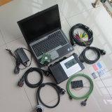 Auto Kenmerkende MB Ster C5 met Software met D630 Laptop