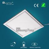 Fábrica de China de las lámparas de la luz del panel de la alta calidad LED 300*300m m LED