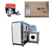 Gas/LPG Energien-Puder-Beschichtung, die Stapel-Ofen aushärtet