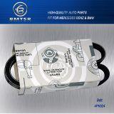 Courroie de boîte de vitesses d'automobile pour BMW E60 4pk824