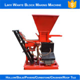 Wt1-25 Highquality Best Selling Wante Factory Price Interlocking Brick Block Machine en Kenia