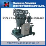Масло трансформатора/высоки - эффективная система обработки масла вакуума
