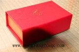 Kundenspezifischer Papiergeschenk-Kasten für das kleinere Geschenk-Verpacken