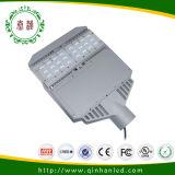 IP65 luz ao ar livre elevada do diodo emissor de luz da iluminação de rua do diodo emissor de luz dos lúmens 30W com 5 anos de garantia