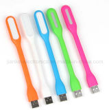 SuperBright Lexible Laptop USB Light mit Logo Printed (4003)