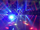 2015 nieuwe PRO 7r 230W Sharpy Beam Moving Head Light voor &Party Wedding