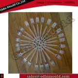 24 Kammer-Eiscreme-Gabel-Plastikspritzen