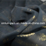 Krepp-Chiffon- Gewebe 100% des Polyester-75D für Kleid/Kleid/Bluse/Wäsche