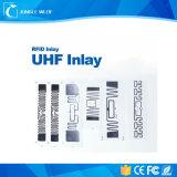 Passiver RFID Ausländer H3 der niedrigen Kosten-trocknen nasse Einlegearbeitantenne Marke 915MHz