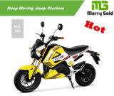 Pouvoir Motercycle électrique de motocyclette de moto de compagnie