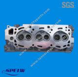 Testata di cilindro nuda per Toyota Camary/Hilux