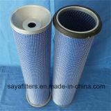 Filter P119778 van Donaldson van het Web van het Deel van de Compressor van de lucht de Blauwe Ultra