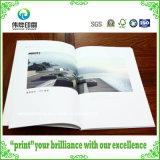 Butter Paper Slipcaseの豪華なPaper Printing Book