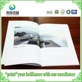 Paper operato Printing Book con Butter Paper Slipcase