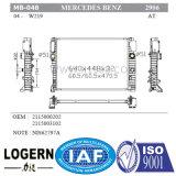 MB-048 para o radiador de alumínio do Benz para W219'04- em Dpi: 2906