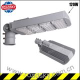 非常にBright Aluminum Solar 100W LED Road Lamp