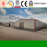 Metallfertiggebäude-fabrizierten modulare Gebäude-Hersteller modulare Gebäude vor