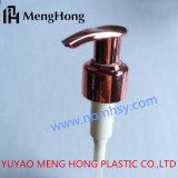 24/410 pompe de lotion de couleur neuve avec UV