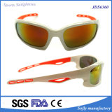 Soflying 최고 UV400 방어적인 스포츠는 싼 디자이너 색안경을 극화했다