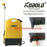 (KB-16E-10)庭の&Agricultureのリチウム電池8ah4ah12Vのナップザックの電気スプレーヤー