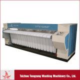 Zwei Länge Flatwork Bett-Blatt Ironer Maschine der Rollen-3m bügelnde