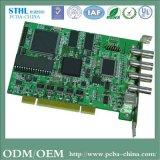 Placa de circuito elétrico Placa de circuito impresso PCB Mass Production PCB Connect Cable