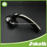 Славная черная ручка нутряной двери Skt-L033 Morden никеля