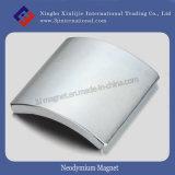Подгонянное Neodymium Magnet для Motor