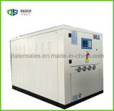 type industriel refroidi à l'eau refroidisseur d'eau du défilement 23-50kw