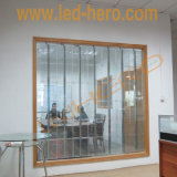 심천 Manufacturer P10mm Indoor Glass 또는 High Transparency LED Screen
