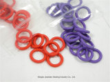 GOST 9833-73 Rubber Oring 140-145-25 bei 137.5*2.5mm mit Silicone